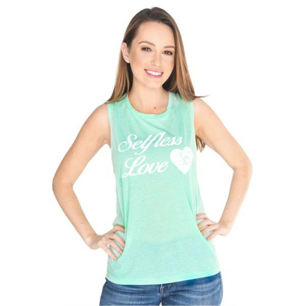 selfless-love-foundation-swag-be-selfless-sleeveless-tank-top-mint